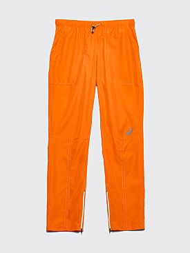 Asics x Kiko Kostadinov Woven Pants Lava Orange