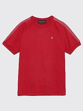 Bianca Chandôn Circumflex Athletic T-Shirt Red