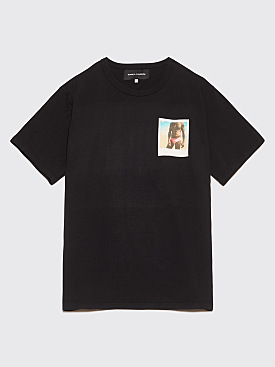 Bianca Chandôn x Tom Bianchi Untitled 376 T-shirt Black
