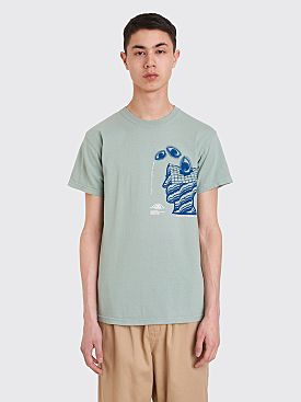 Brain Dead Close Encounters T-shirt Bay
