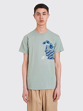 Brain Dead Close Encounters T-shirt Bay