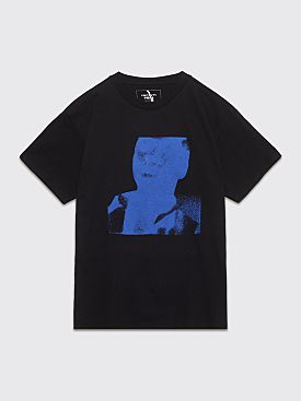 Carhartt WIP x Fela Kuti Yeye De Smell T-shirt Black