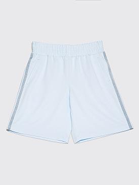 Comme des Garçons Homme Plus Boxing Shorts Light Blue