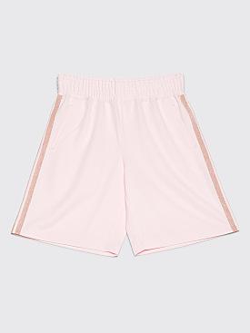 Comme des Garçons Homme Plus Boxing Shorts Light Pink