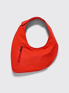 Junya Watanabe MAN Slim Backpack Red