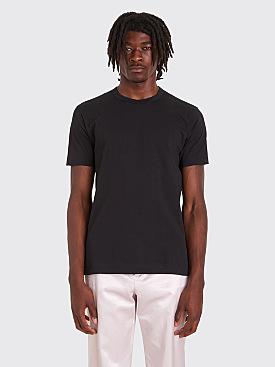Comme des Garçons Shirt Forever T-Shirt Black