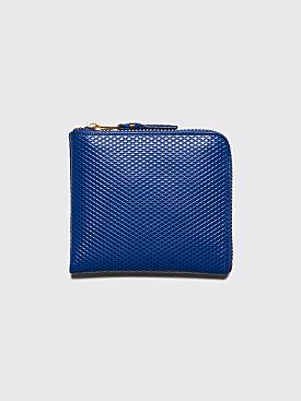 Comme des Garçons Wallet SA3100 Luxury Group Blue