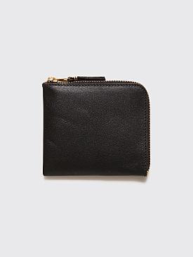 Comme des Garçons Wallet SA3100 Black