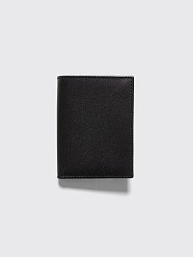 Comme des Garçons Wallet SA0641 Black