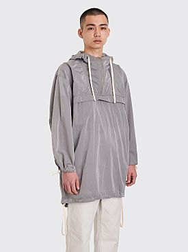 CLAMP Snow Parka Grey