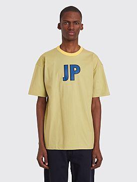 Converse x ASAP Nast JP Logo T-shirt Beechnut Green