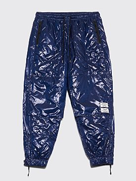 Converse x P.A.M. Quilted Track Pant Medieval Blue