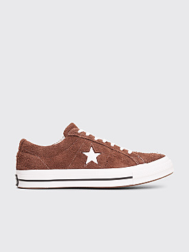 Converse One Star OX Chocolate