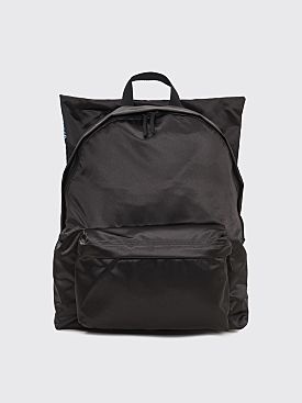 Raf Simons x Eastpak Poster Padded Backpack Black / Blue