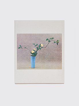 IDEA Ikebana Notebook