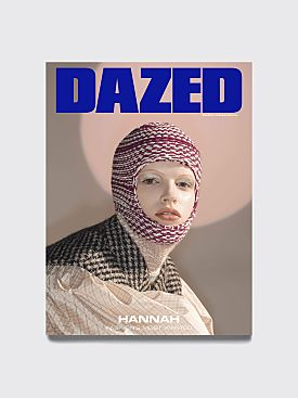 Dazed Winter 2018