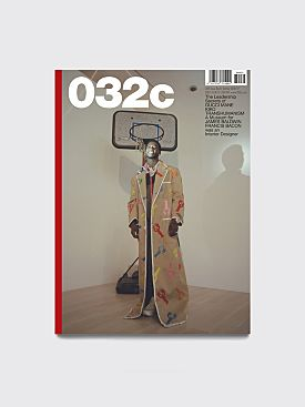 032c Issue 35 Winter 2018 / 2019