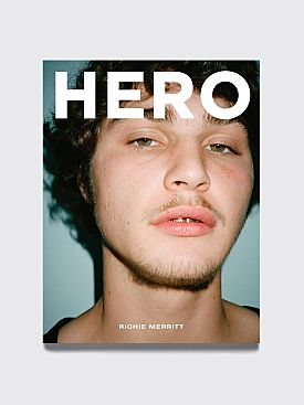 Hero Issue 20 Winter / Spring 2019
