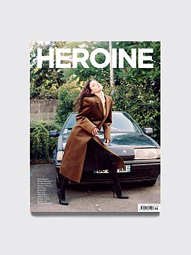 Heroine Fall / Winter 2018