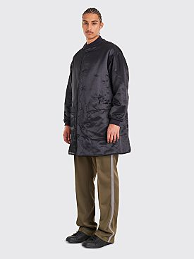 Engineered Garments Liner Coat PC Kasha Dark Navy