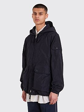 Engineered Garments Atlantic Parka Dark Navy
