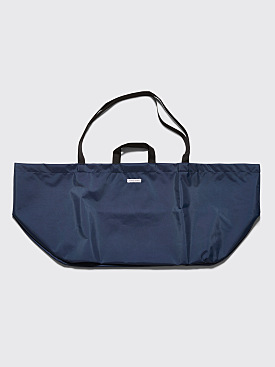 Engineered Garments Weekend Bag Dark Navy