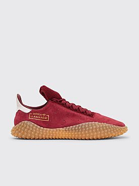 Adidas Originals Kamanda Collegiate Burgundy