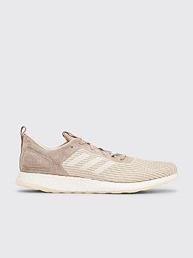 Adidas Consortium x Pureboost DPR Solebox Grey / White / Sesame