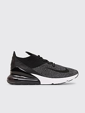 Nike Air Max 270 Flyknit Black