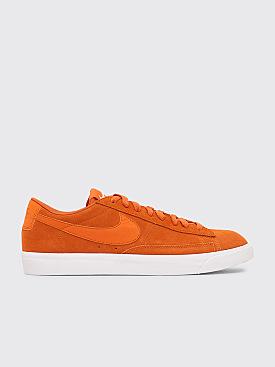 Nike Blazer Suede Orange