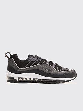 Nike Air Max 98 SE Black / Anthracite / Dark Grey