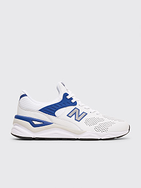 New Balance MSX90 White / Blue