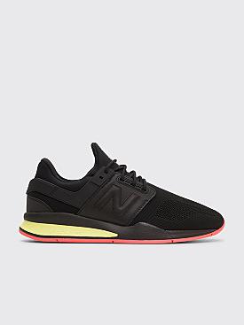 New Balance MS247 Black