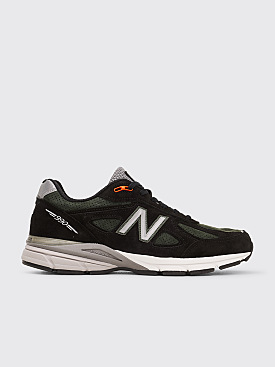 New Balance M990 Black / Green