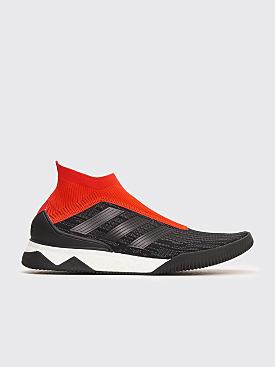 Adidas Football Predator Tango 18+ TR Core Black / Red