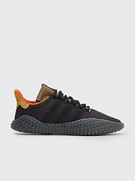 Adidas Consortium x Bodega Kamanda Black