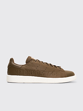 Adidas x Neighborhood Stan Smith Boost Olive