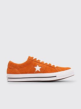 Converse One Star OX Bold Mandarin