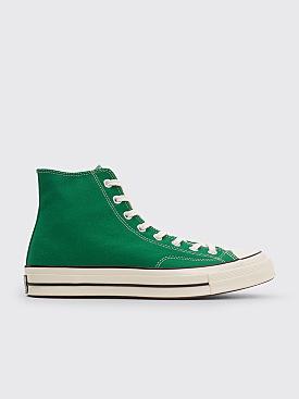 Converse Chuck 70 Hi Green