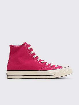 Converse Chuck 70 Hi Pink Pop