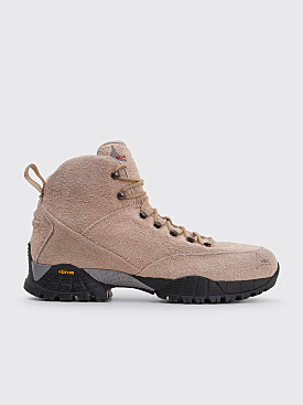 ROA Andreas Suede Hiking Boots Sand