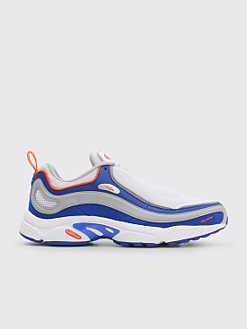 Reebok Daytona DMX White / Blue / Orange