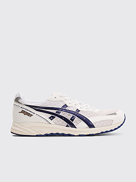 Asics Skysensor Japan White / Blue Print