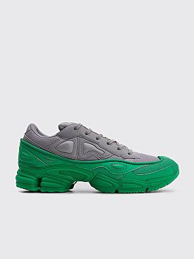 Adidas x Raf Simons Ozweego Green / Grey