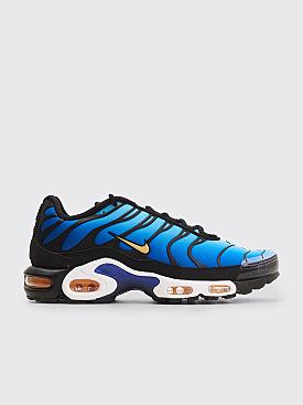 Nike Sportswear Air Max Plus OG Black / Chamois / Sky Blue