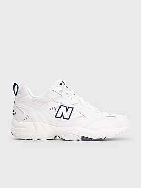 New Balance MX608 White
