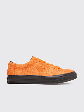 Converse One Star Ox Orange
