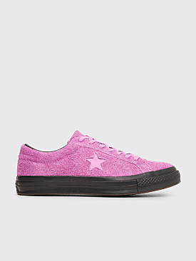 Converse One Star Ox Fuchsia Glow