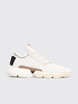 Adidas Consortium x Slam Jam POD S3.1 White