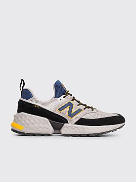 New Balance MS574 Rain Cloud / Black